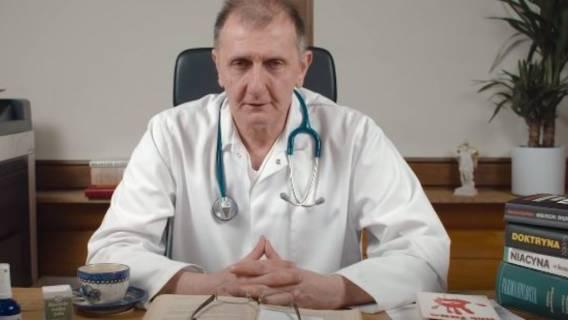 Szczepionki lekarz