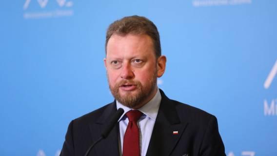 Szczyt epidemii w Polsce