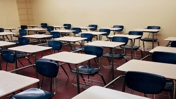Szkoły zamknięte na dłużej. Zapadła ostateczna decyzja