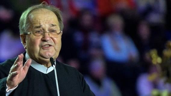 Tadeusz Rydzyk może odejść na emeryturę
