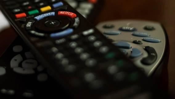 Telewizja naziemna dostęp