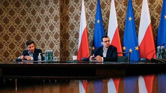 TVN informuje o obecnej sytuacji na Śląsku
