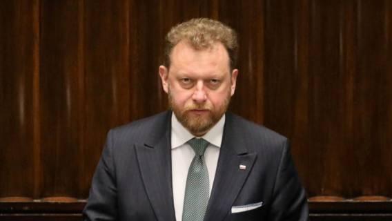 Łukasz Szumowski wprowadza zmiany