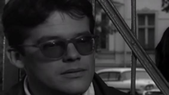 Zbigniew Cybulski zmarł tragicznie
