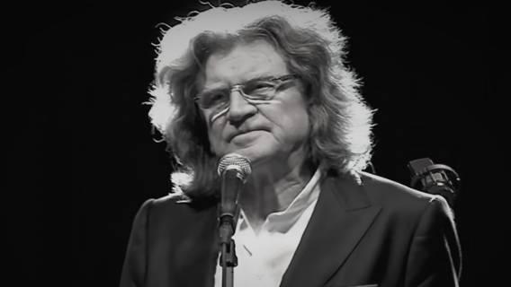 Zbigniew Wodecki, ostatni sms