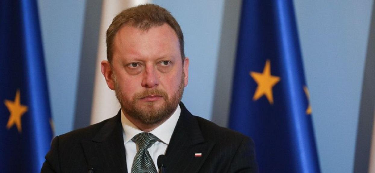 Szumowski podjął ostateczną decyzję. W dwóch gminach wprowadzony zostanie bezwzględny zakaz