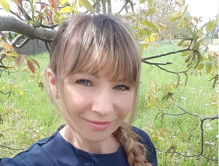Anna Guzik odkrywa niepokojące fakty o swojej córce