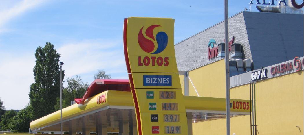 Co dalej ze stacjami Lotos? Czy marka zniknie z rynku?