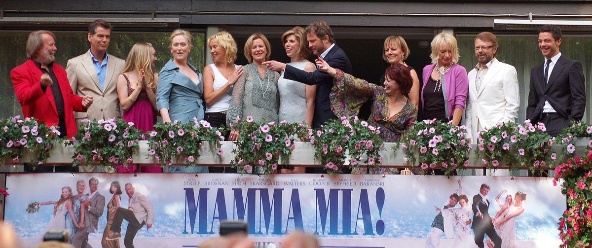 """Powstanie 3 część """"Mamma mia"""". Zdradzamy szczegóły produkcji"""