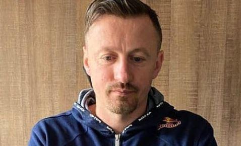 Zarażony koronawirusem Adam Małysz nagle zabrał głos. W sieci pojawiło się zdjęcie, wszystko musiał wytłumaczyć
