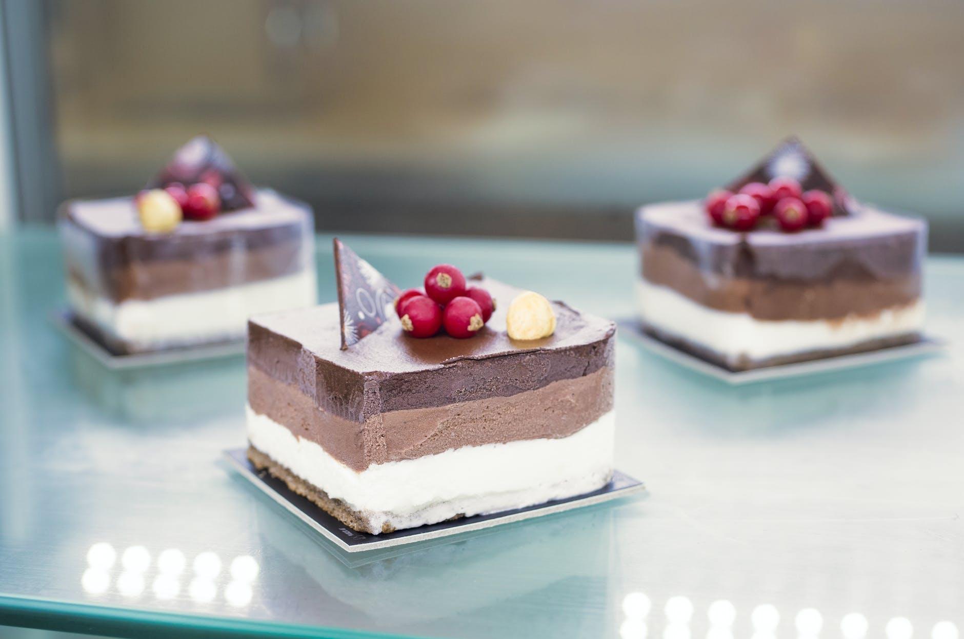 Pałac Buckingham zdradził przepis na ulubione ciasto królowej