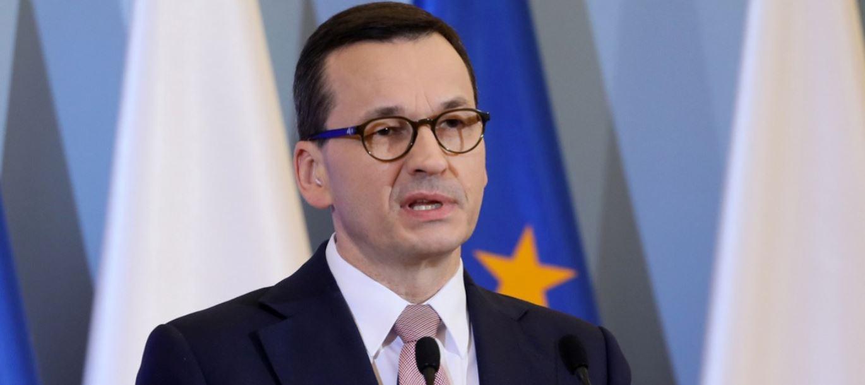 Premier Morawiecki podjął decyzję. Znika uciążliwy zakaz, wielu Polaków odetchnie z ulgą