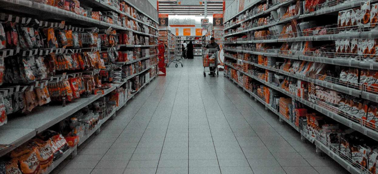 GIS pilnie wycofał kilka różnych produktów ze sklepów. Zjedzenie może mieć fatalne konsekwencje, lepiej od razu wyrzucić