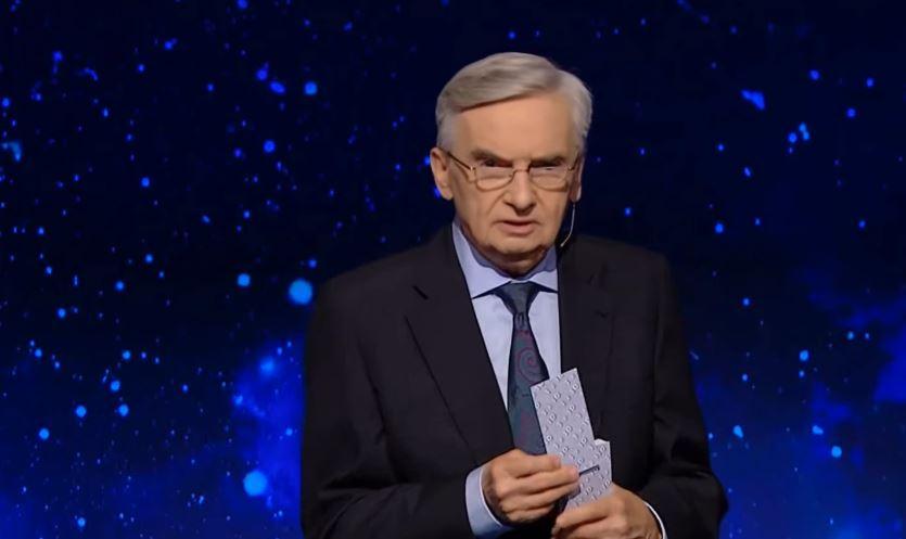 """Uczestnik """"Jednego z dziesięciu"""" ujawnił zaskakującą prawdę o programie. W TV nic nie było widać"""