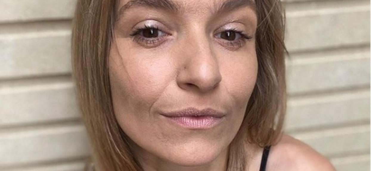 Fani są zdegustowani, Joanna Koroniewska pokazała za dużo. Przesadziła, burza w sieci