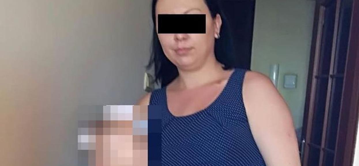 Pijana matka na oczach dzieci urządziła horror. Wstrząsające sceny w polskim mieście