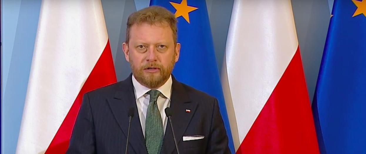 Zapytali Ministerstwo Zdrowia, ilu Polaków naprawdę zakaziło się koronawirusem. Odpowiedź zwala z nóg