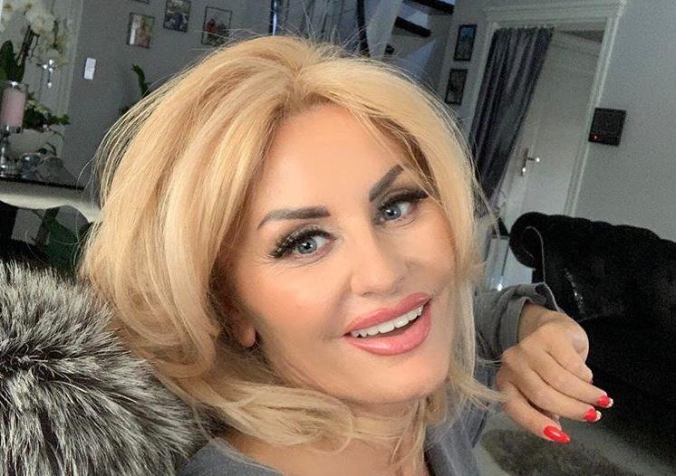 Dagmara Kaźmierska śpiewa i tańczy. Do sieci wyciekło nagranie, fani nie mogą wyjść z podziwu