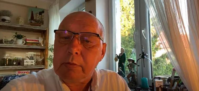 Porażająca wizja Krzysztofa Jackowskiego. Zobaczył umierającą 16-latkę, ciarki przechodzą po plecach