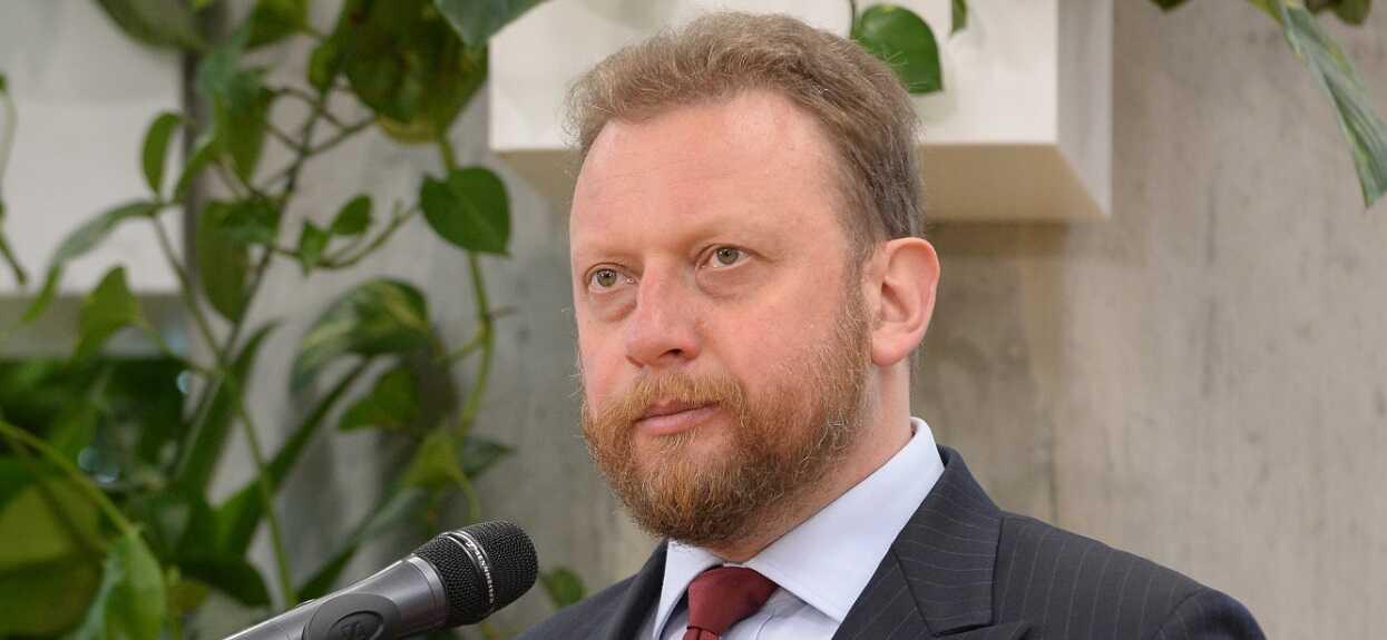 Szumowski potwierdził, idą duże zmiany. Wielu Polaków jest bardzo rozczarowanych