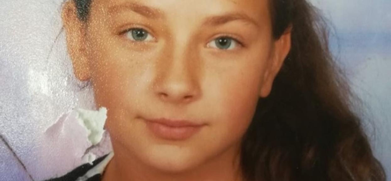 Wyszła w nocy z domu i nie wróciła. Tajemnicze zaginięcie 15-letniej Polki, rodzina błaga o pomoc