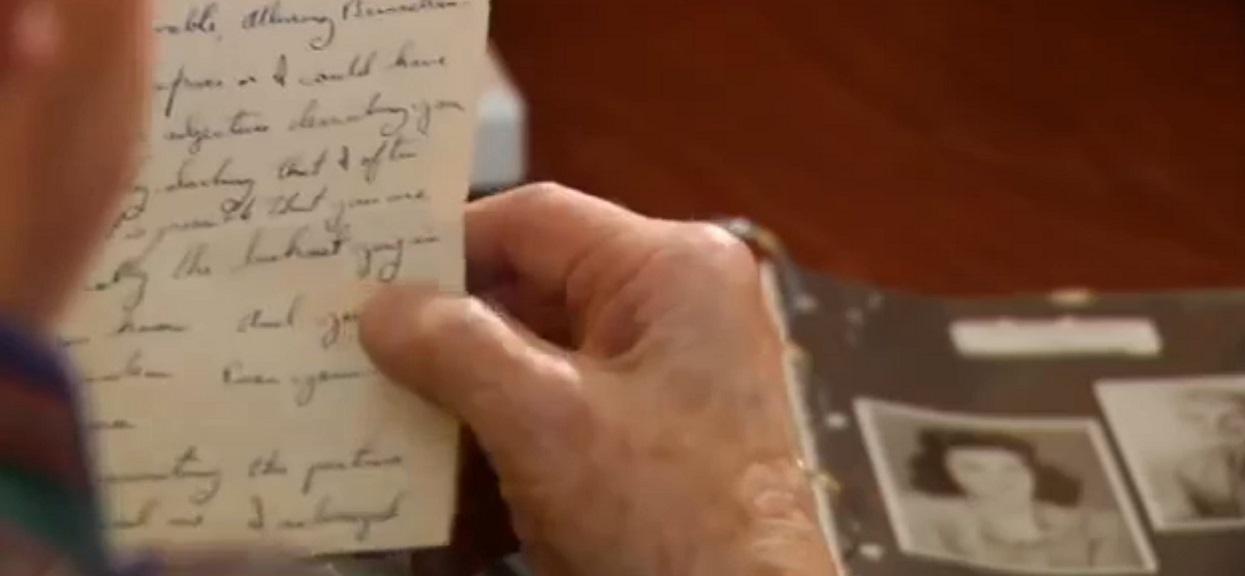 Pięć lat po śmierci żony dostał ręcznie napisany list. Przeczytał jego treść i zaczął płakać, prawda wyszła na jaw