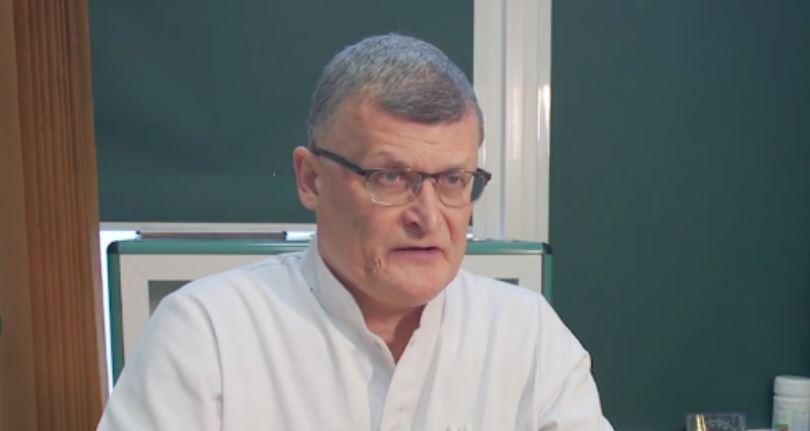 Doktor Grzesiowski zdradził prawdę o wprowadzaniu zakazów. Polacy nie mieli pojęcia