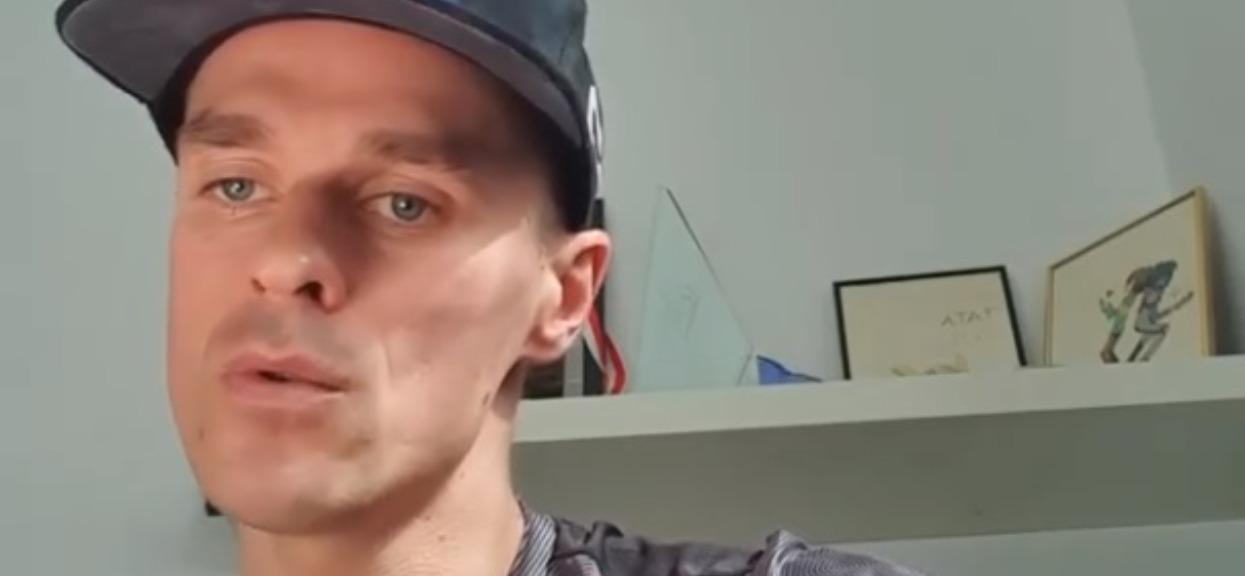 Media rozpisują się o synku Piotra Żyły. Pojawiły się zdjęcia, które wszystko potwierdzają