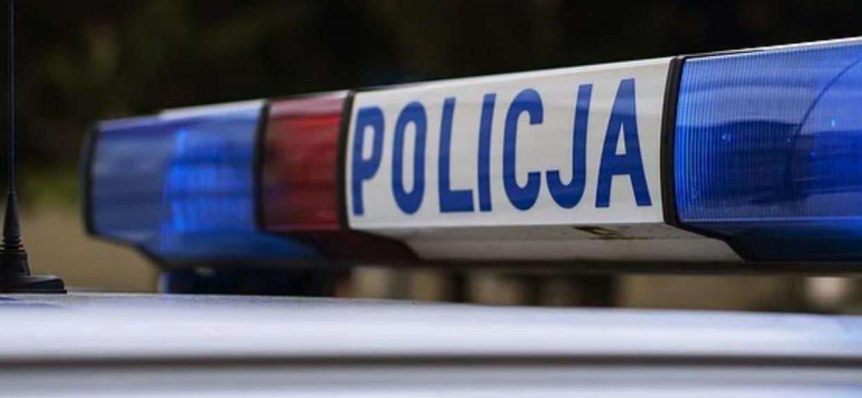 Zakończono poszukiwania 4-latka w centralnej Polsce. Potwierdziły się przypuszczenia, policja przekazała oficjalny komunikat