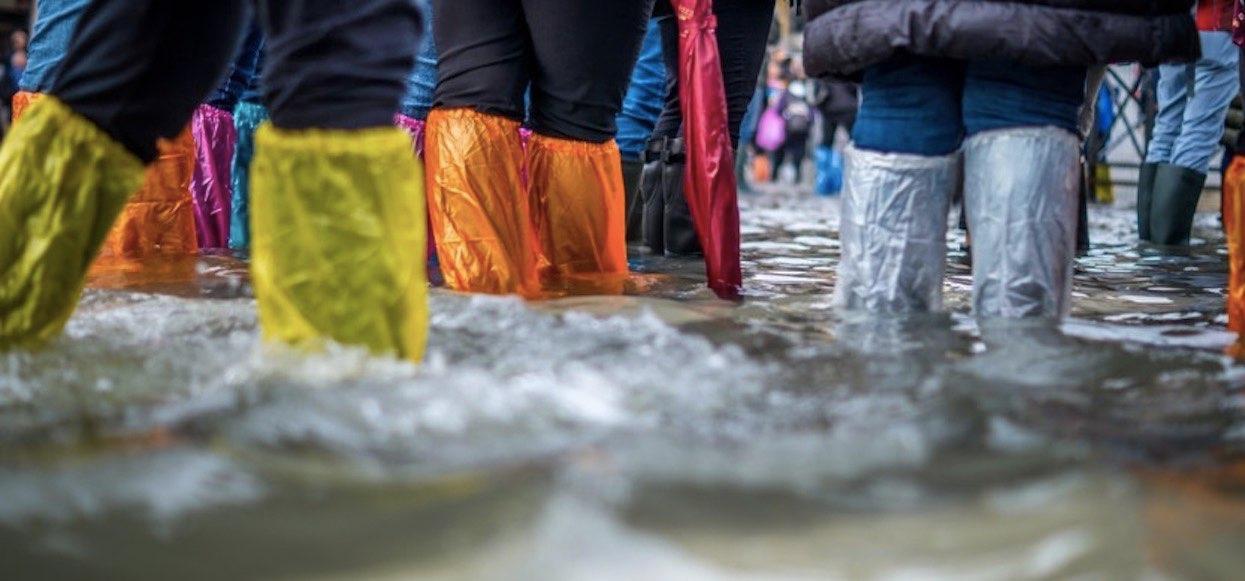 Polska będzie walczyć z wielką powodzią? Nie mamy dobrych informacji, eksperci mają bardzo złe prognozy