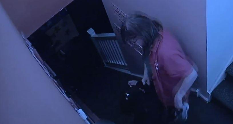 W przedszkolu zainstalowano kamerę. Tego samego dnia doszło do porażającej sceny, wszystko się nagrało