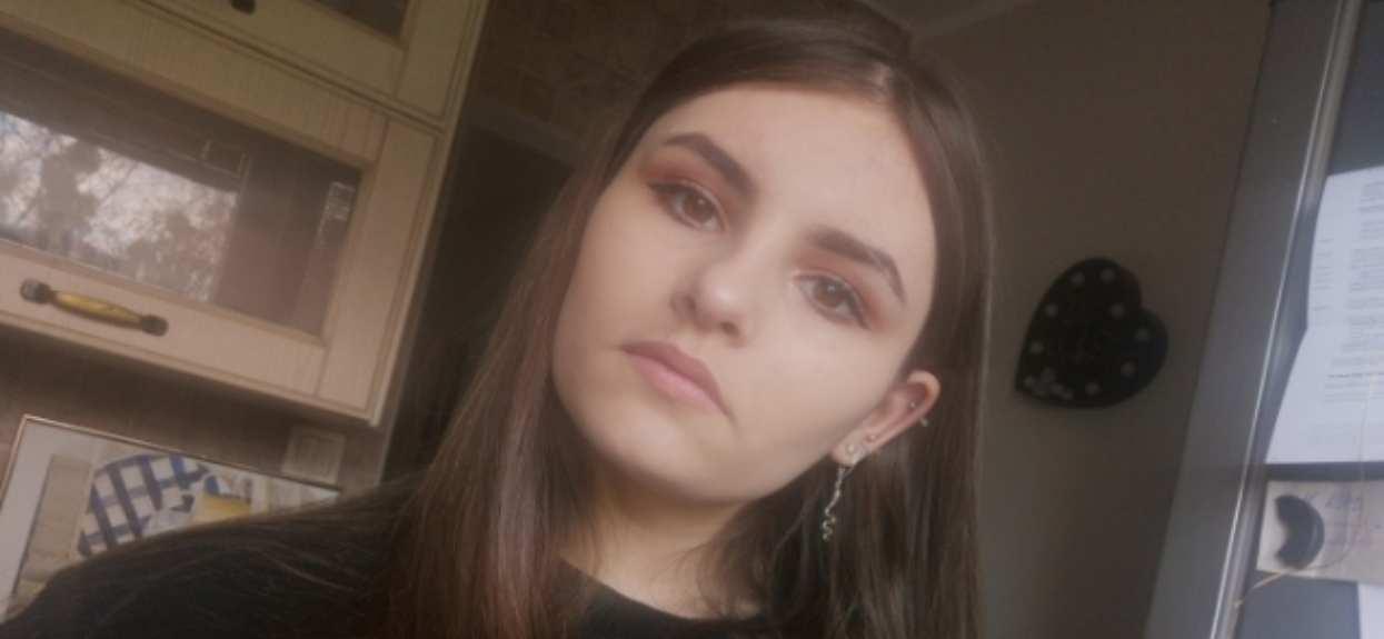 Dramatyczny apel zrozpaczonej mamy. 14-letnia Sara wyszła z domu i już nie wróciła, potrzebna jest pomoc