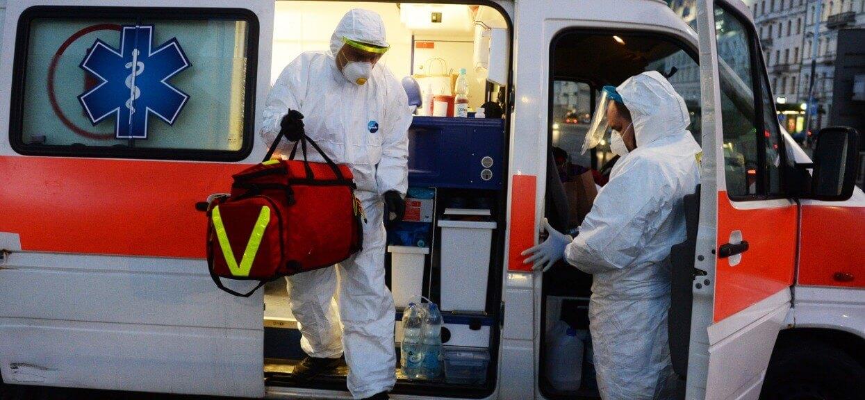 Kolejne ognisko wirusa w naszym kraju. Potwierdzono zakażenia w bardzo niebezpiecznym miejscu
