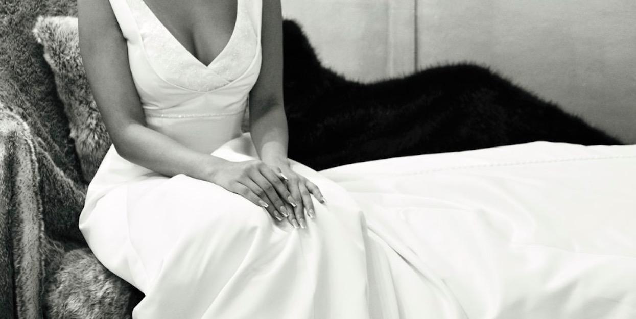 Panna młoda założyła swoją suknię ślubną. Chwilę później wszyscy opłakują bolesną śmierć