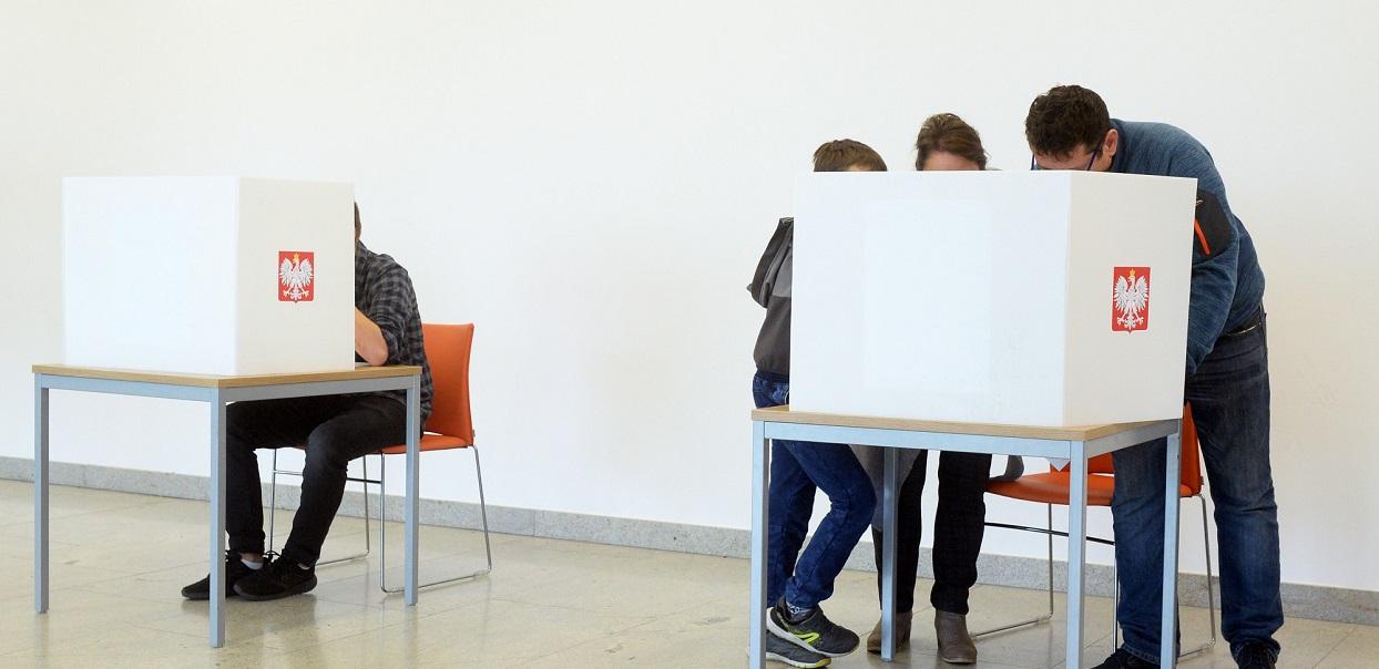 Sondaż exit poll - czym jest, jak się go przeprowadza i czy można mu ufać?