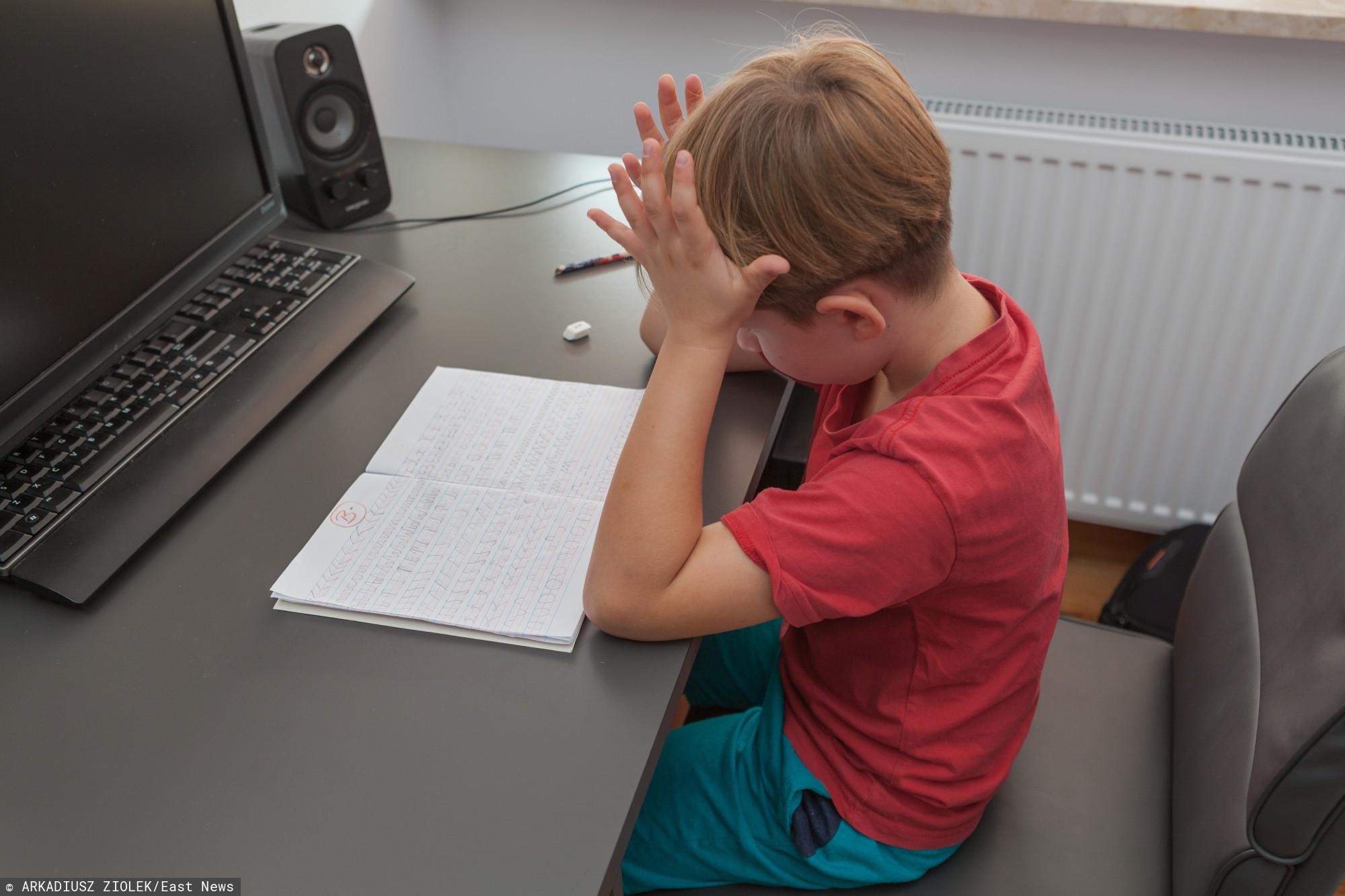 Zdalna nauka jeszcze w przyszłym roku szkolnym. Dobre rozwiązanie?