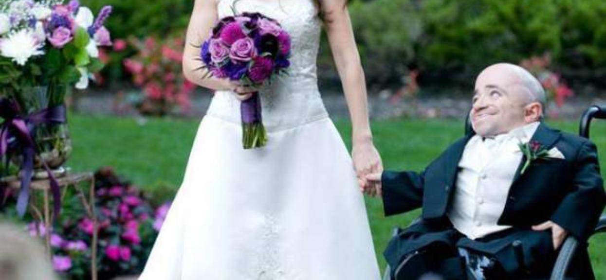Zdjęcia ślubne trafiły do sieci, internauci nie wierzyli w to, co widzą