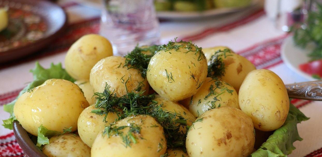 Ziemniaki lepsze z koperkiem czy ze szczypiorkiem?