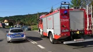 Tragiczny wypadek. Reprezentantka Polski pilnie przewieziona do szpitala, trzymamy kciuki