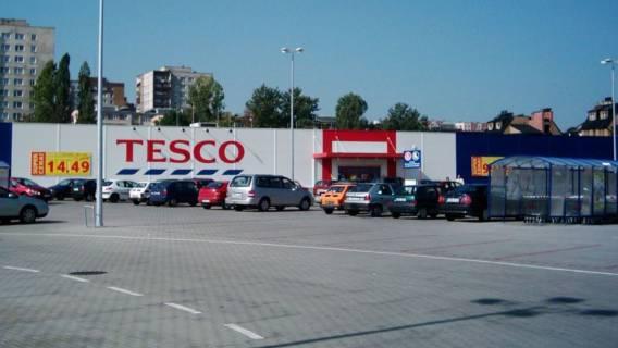 Wiemy kto przejmie sklepy TESCO