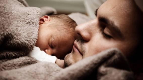 Rodzice chłopca po 32 dniach usłyszeli wspaniałą wiadomość