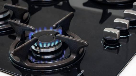 Kuchenka gazowa wyniki badań
