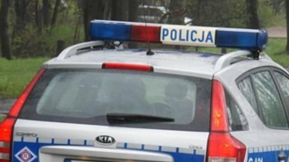 Nietypowa interwencja policji - kto okradł dzieci?