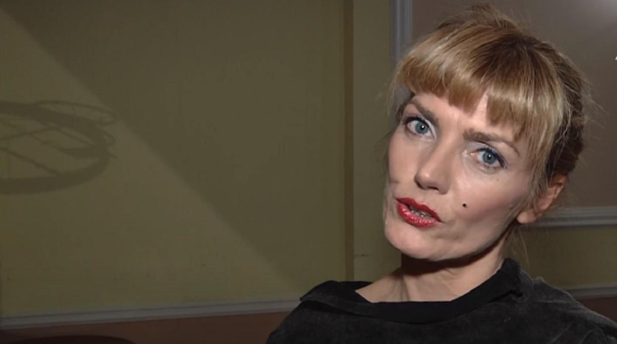 Małgorzata Lewińska była na szczycie, nagle zapadła się pod ziemię. Wiemy, co dziś robi