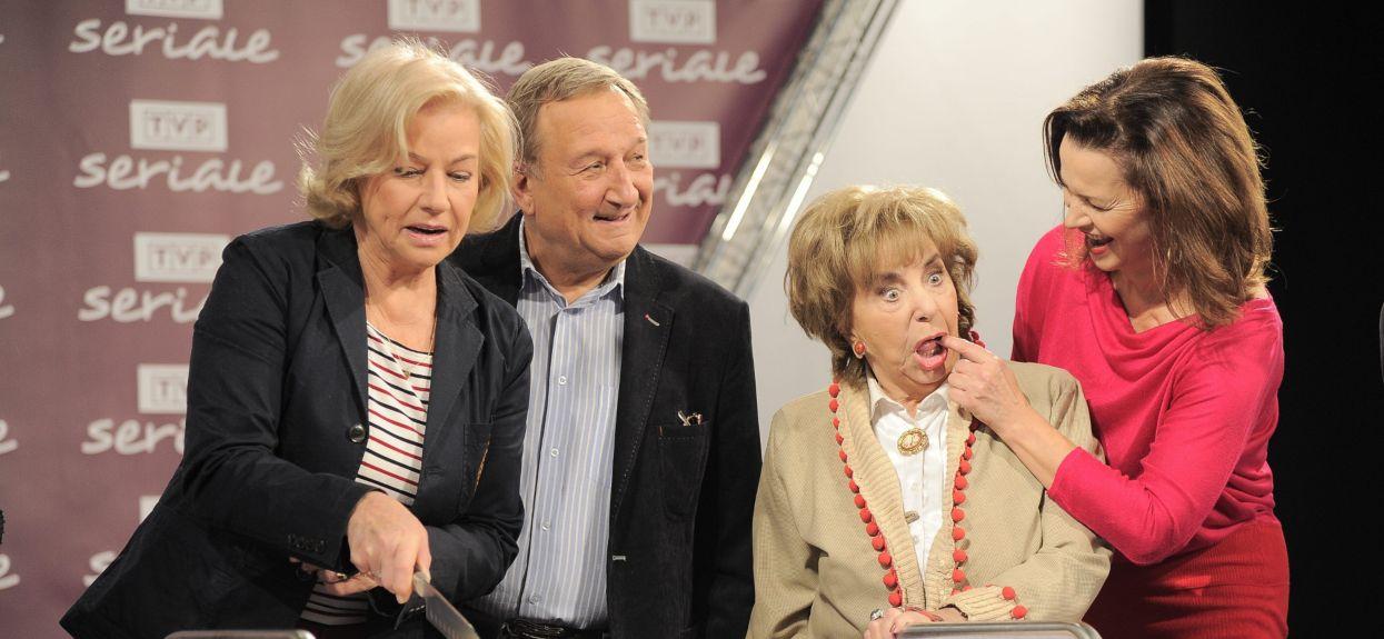 """""""Alternatywy 4"""" to ukochany serial Polaków"""
