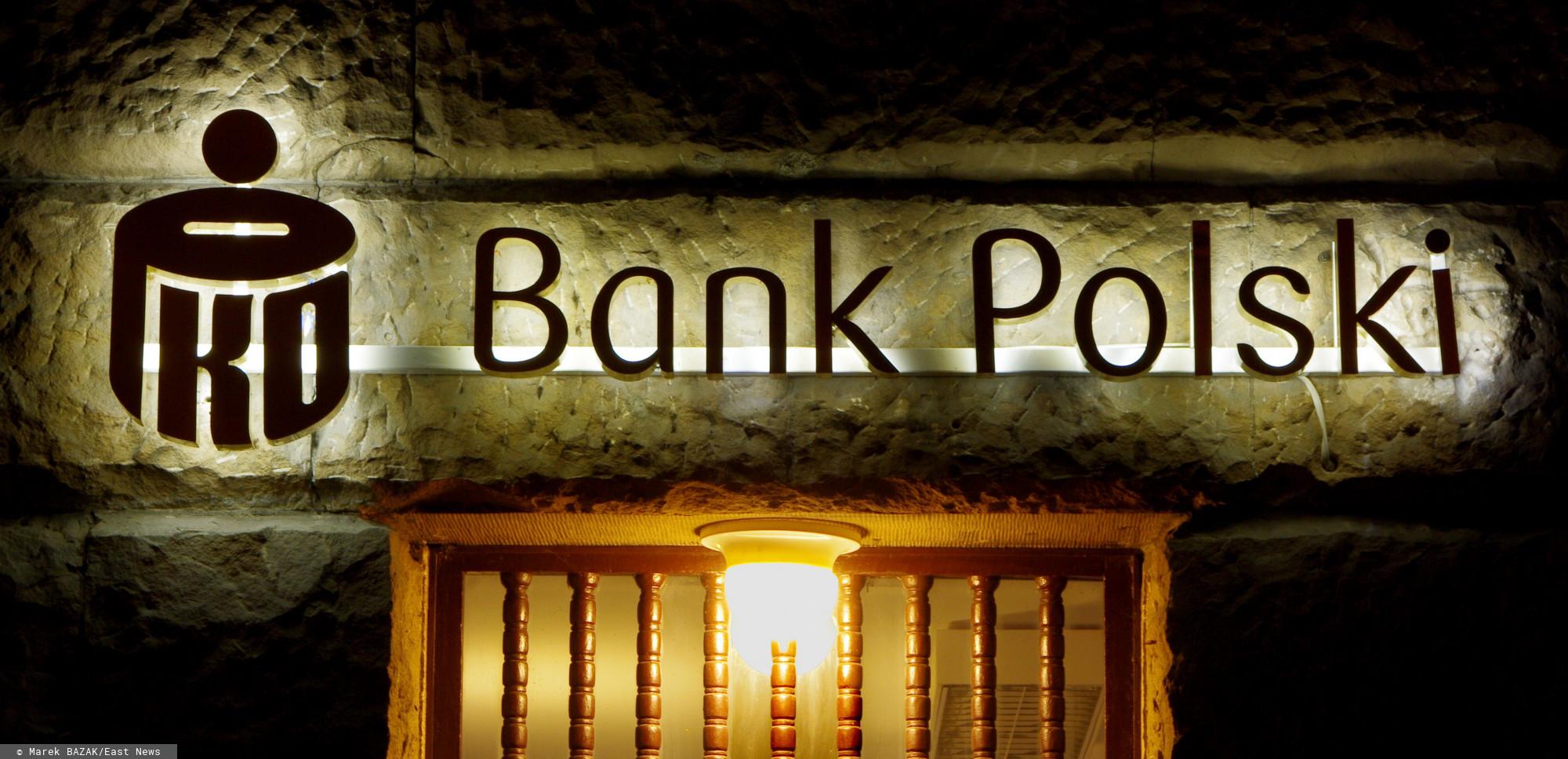 Fatalna wiadomość dla wszystkich klientów banku PKO BP. Zawieszono jedną z najważniejszych usług do odwołania