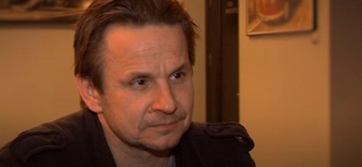 Miał tylko 7-miesięcy, umarł na rękach aktora. Synek Bartłomieja Topy zmarł przed laty na bardzo rzadką chorobę