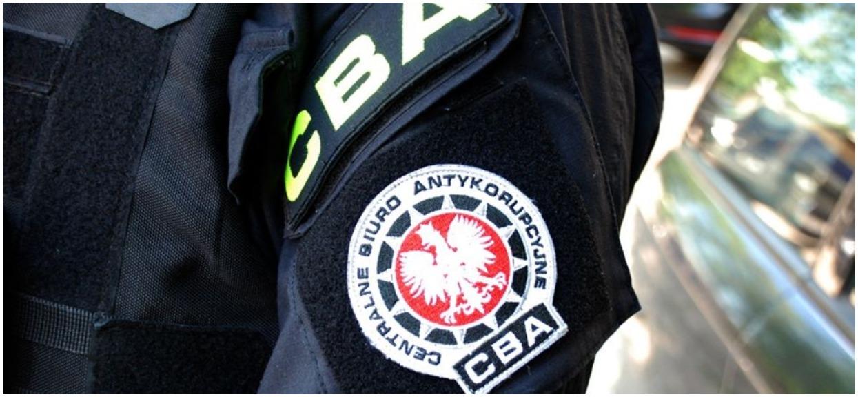 Ogromna akcja CBA w polskim mieście. Kilkadziesiąt zatrzymanych, bardzo głośne nazwiska