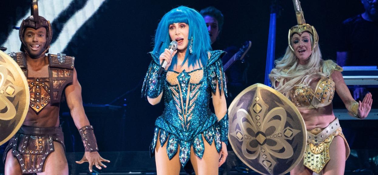 Smutne doniesienia o Cher. Jej stan jest tragiczny