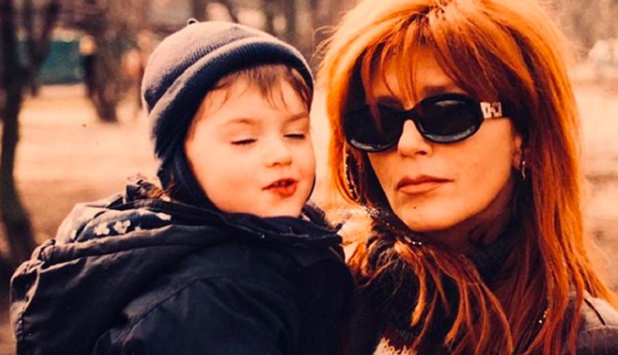 Córka tragicznie zmarłej Ewy Sałackiej kończy dzisiaj 26 lat. Wyrosła na przepiękną kobietę